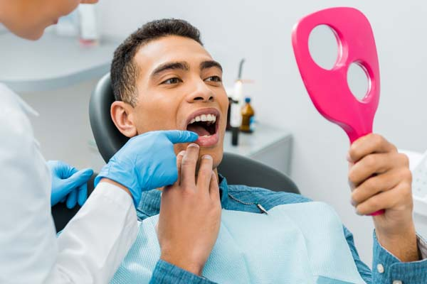 What Can A Dentist Detect During A Dental Checkup?