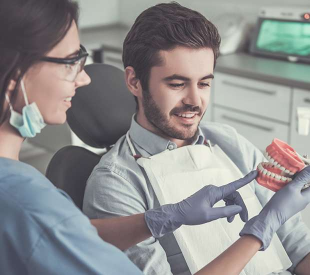 Dunwoody The Dental Implant Procedure