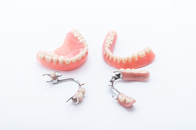 How Dentures Work When Compared With Other Restorations