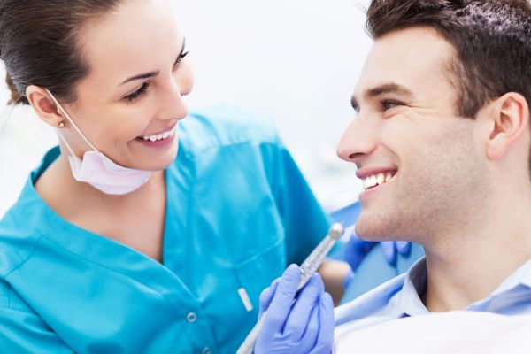 Dental Care Tips From An Emergency Dentist