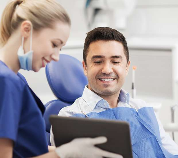 Dunwoody General Dentistry Services
