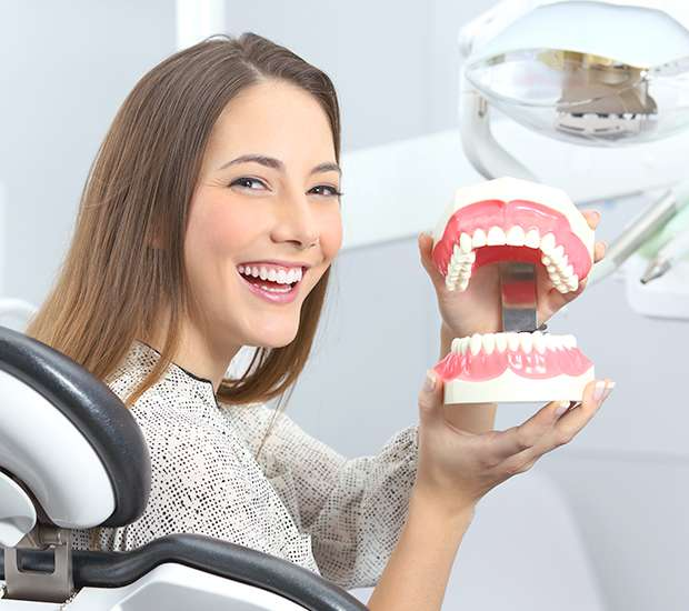 Dunwoody Implant Dentist