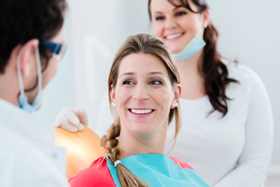 Why Laser Dentistry Is Ideal For Pregnant Women And Diabetics