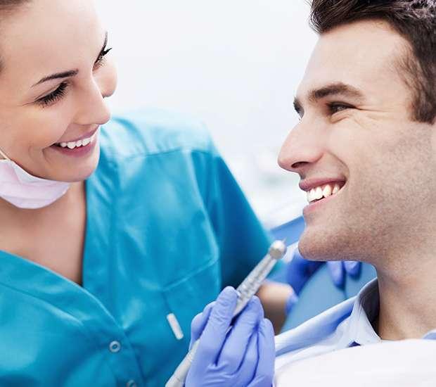 Dunwoody Multiple Teeth Replacement Options