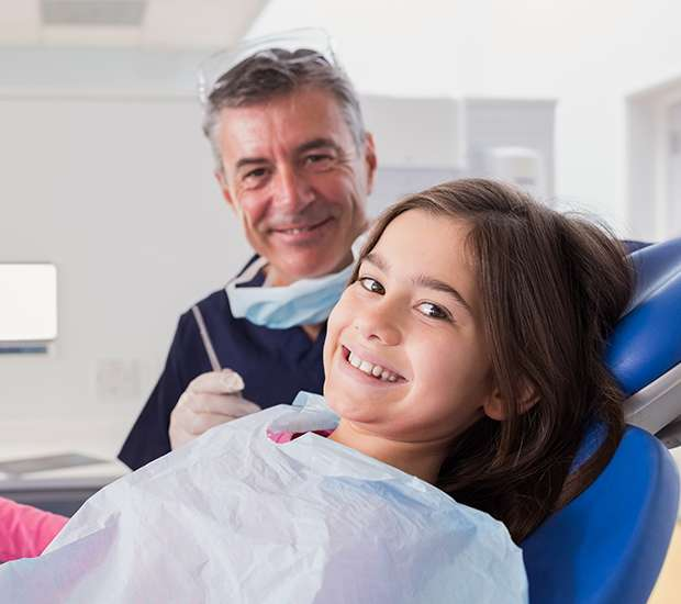 Dunwoody Pediatric Dentist