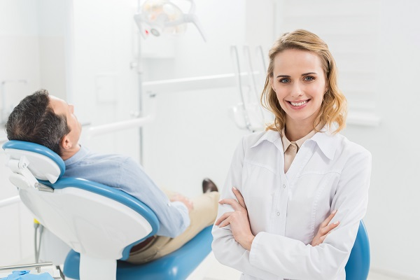 What Is Root Canal Therapy?