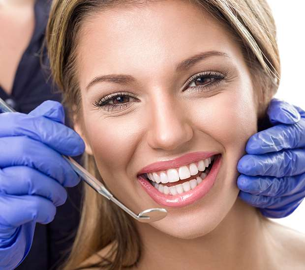 Dunwoody Dental Restoration