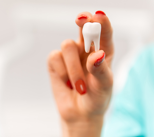 Wisdom Teeth Extraction Dunwoody, GA